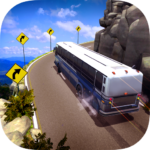 Coach Bus Simulator – Free Bus Games APK MOD Unlimited Money for android