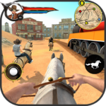Cowboy Horse Riding Simulation APK MOD Unlimited Money for android