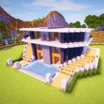 Craft World – Master Building Block Game 3D APK MOD Unlimited Money for android