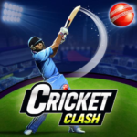 Cricket Clash Live – 3D Real Cricket Games APK MOD Unlimited Money for android
