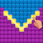 Cubes Link APK MOD Unlimited Money for android
