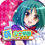 Cute Girlish Mahjong 16 APK (MOD, Unlimited Money)  for android