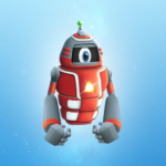 Dig & Fly: Puzzle Space Colony Clicker APK (MOD, Unlimited Money)  for android 0.3.0