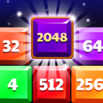 Drop Numbers 2048 APK MOD Unlimited Money for android