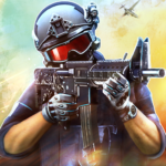 FPS Online Strike – Multiplayer PVP Shooter APK MOD Unlimited Money for android