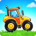 Farm land and Harvest  APK (MOD, Unlimited Money)  for android 3.0.4