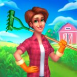 Farmscapes APK MOD Unlimited Money for android