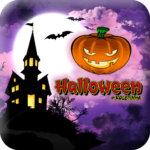 Halloween Roleta Caa Niquel APK MOD Unlimited Money for android