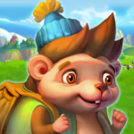 Hedgies APK MOD Unlimited Money for android