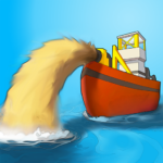Idle Island Inc APK MOD Unlimited Money for android