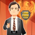 Idle Law Firm Justice Empire APK MOD Unlimited Money for android