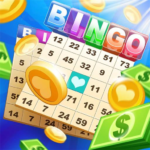 Lucky Bingo APK (MOD, Unlimited Money)  for android 1.2.1
