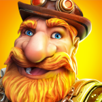 Machinartist – Free Match 3 Puzzle Games APK MOD Unlimited Money for android