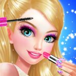 Makeover Games Fashion Doll Makeup Dress up APK MOD Unlimited Money for android