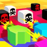 Merge Defense 3D APK MOD Unlimited Money for android