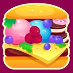 Mini Market – Food ooking Game APK MOD Unlimited Money for android