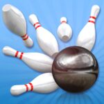 My Bowling 3D APK MOD Unlimited Money for android