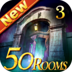 New 50 rooms escapeCan you escapeEscape game APK MOD Unlimited Money for android
