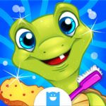 Pet Wash APK MOD Unlimited Money for android