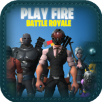 Play Fire Royale – Free Online Shooting Games APK MOD Unlimited Money for android