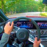 Racing in Car 2021 - POV traffic driving simulator APK ...