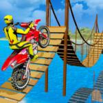 Real Bike Racing Bike Jump Racing Moto Bike Mayhem APK (MOD, Unlimited Money)  for android 1.1