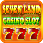 SevenLand Casino Slot APK MOD Unlimited Money for android