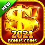 Slotsmash – Casino Slots Games Free APK MOD Unlimited Money for android