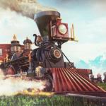 SteamPower 1830 Railroad Tycoon APK MOD Unlimited Money for android