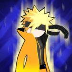 Stickman Shinobi Ninja Fighting APK MOD Unlimited Money for android