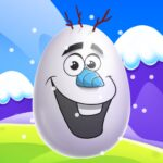 Surprise Eggs Holiday APK MOD Unlimited Money for android