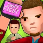 Swipe Fight APK MOD Unlimited Money for android