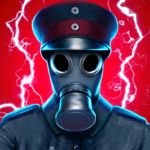 Tesla Wars 1919 – Real Time Strategy Multiplayer APK MOD Unlimited Money for android
