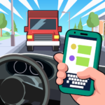 Text And Drive APK MOD Unlimited Money for android