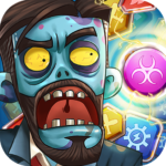 The Matching Dead APK MOD Unlimited Money for android