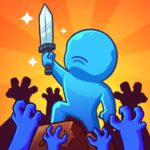 Tiny Zombie APK (MOD, Unlimited Money)  for android