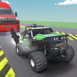 Towing Race APK MOD Unlimited Money for android