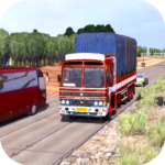 Truck Parking Simulator New Games 2021 APK MOD Unlimited Money for android