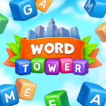 Word Tower – Free Offline Word Game APK (MOD, Unlimited Money)  for android 1.1.27
