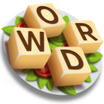Wordelicious – Play Word Search Food Puzzle Game APK MOD Unlimited Money for android