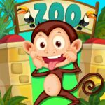 Zoo Time for Kids APK MOD Unlimited Money for android