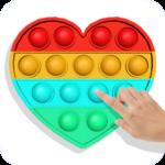 pop it Fidget Cubes – calming sounds making toys APK MOD Unlimited Money for android