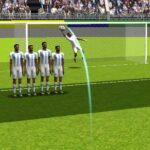 2 Player Free Kick APK MOD Unlimited Money for android