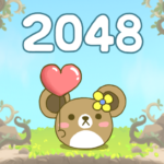 2048 HamsLAND – Hamster Paradise APK MOD Unlimited Money for android