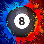 8 Ball Saga – Offline Pool Game APK MOD Unlimited Money for android