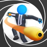 Agent Twist APK MOD Unlimited Money for android