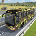 Army Bus Transporter Simulator 2020 APK (MOD, Unlimited Money)  for android 1.12
