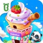 Baby Pandas City APK MOD Unlimited Money for android