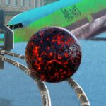 Ball Balancing Extreme – DoomsDay 2020 APK MOD Unlimited Money for android