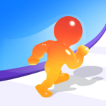 Blob n Giant Blob Clash Runner 3D APK MOD Unlimited Money for android